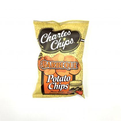 CHIPS – CHARLES BBQ