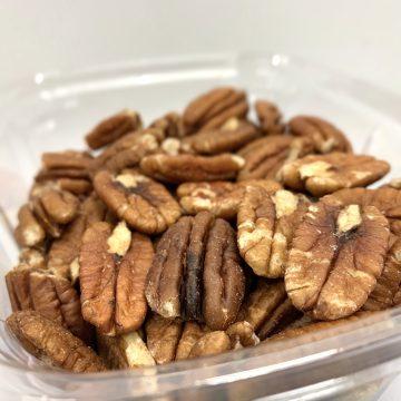 NUTS – RAW MAMMOTH PECANS