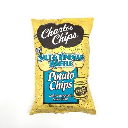CHIPS – CHARLES SALT & VINEGAR